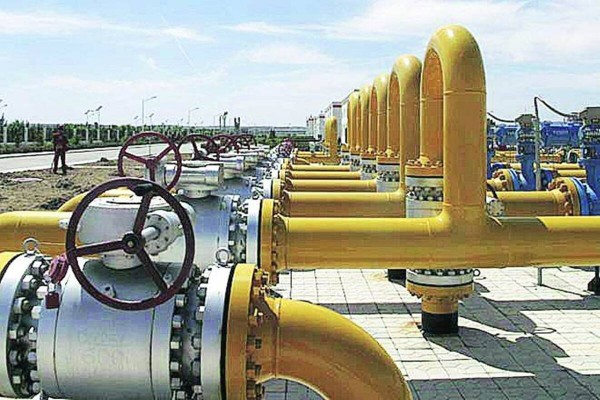 MCX natural gas rise 0.56% to Rs 217.60/mmBtu