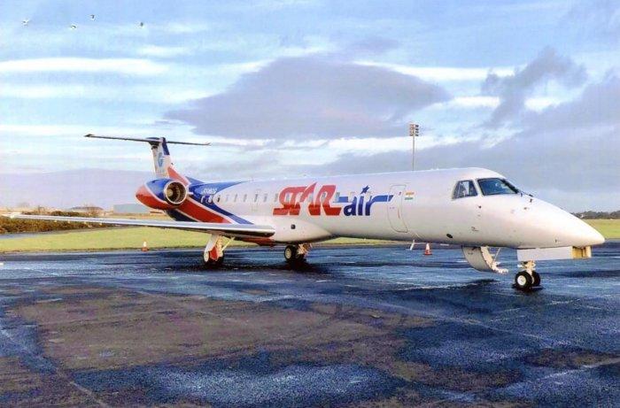 Star Air introduces direct flight between Kalaburagi to Tirupati