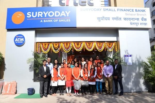 Suryoday Small Finance Bank raises Rs 170 crore ahead of IPO