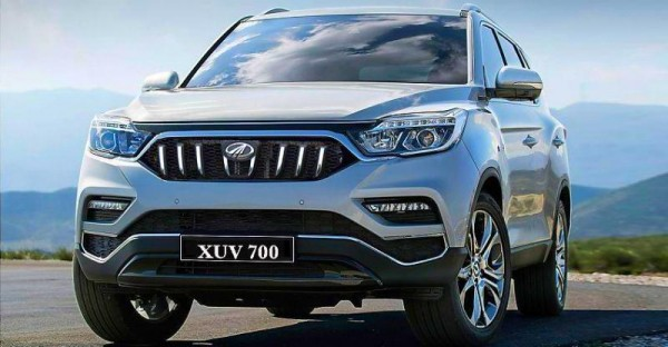 Mahindra & Mahindra to unveil a premium SUV XUV700 in Q2 of this fiscal