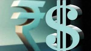 Rupee closes 4 paise higher at 73.48 against US dollar
