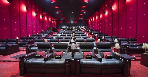Multiples Private Equity sells 2.17% stake in PVR for ₹176 crore