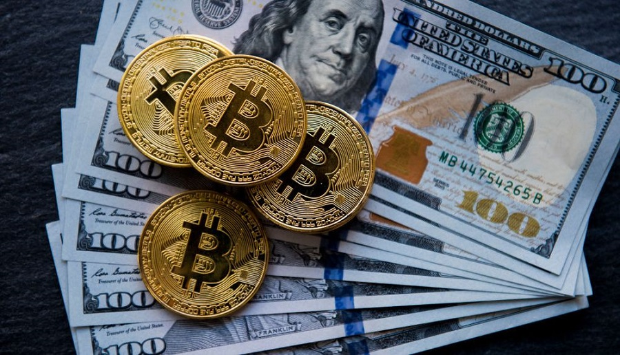 Bitcoin breaches $30,000 for first time as rally extends into new year