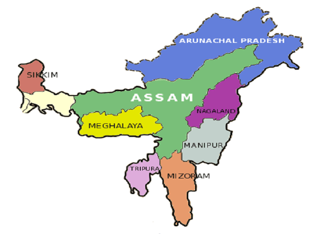 Startups from the north-eastern region in India will be worth watching