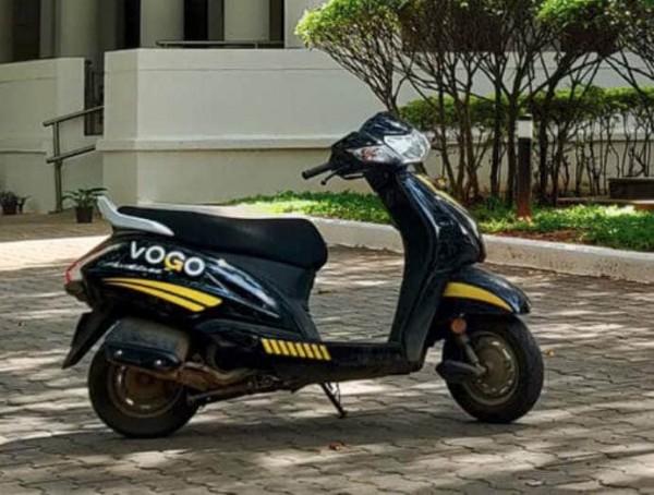 $11.5 million raised by Vogo Series C Funding
