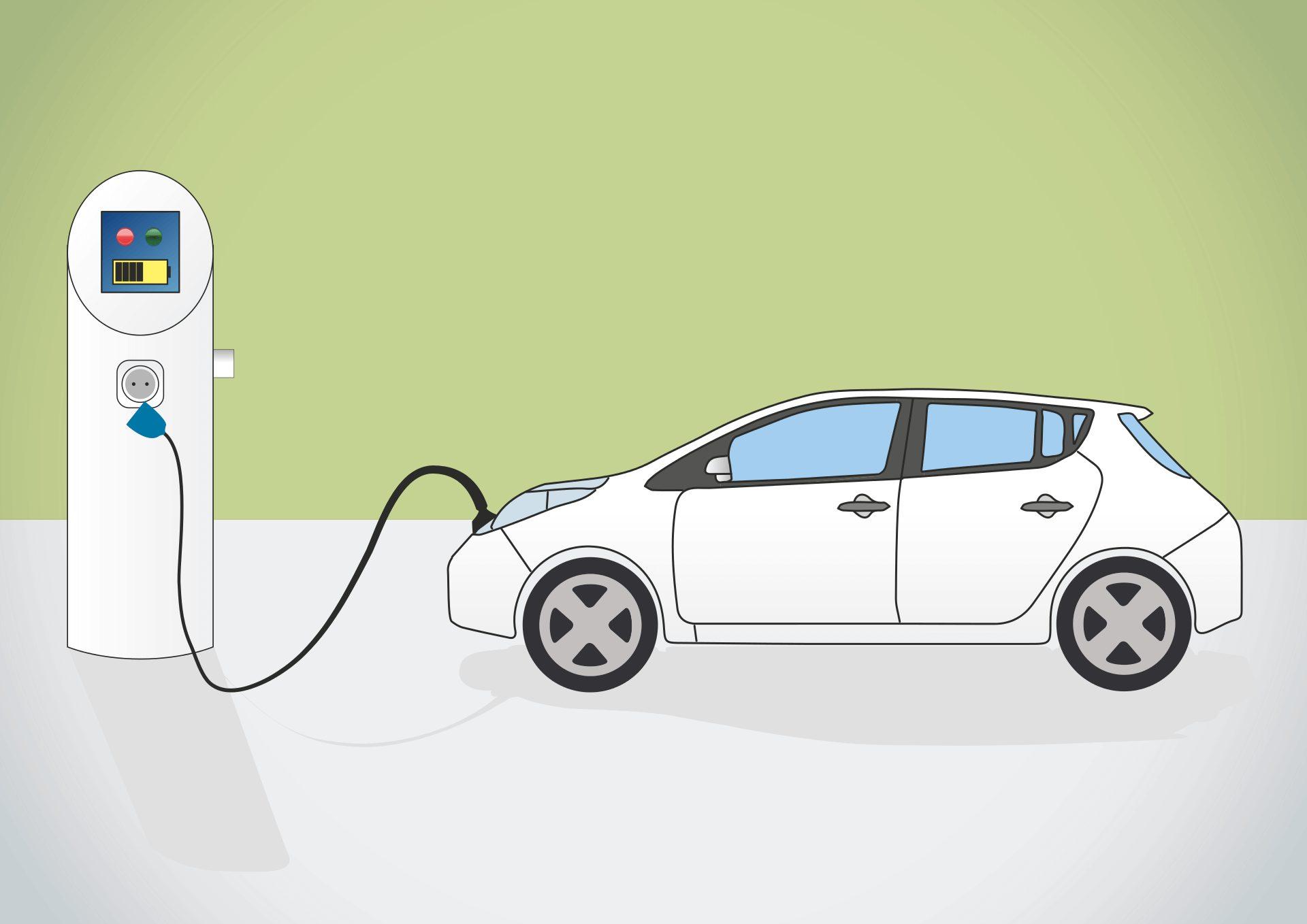 Govt mulls installing EV charging kiosks at around 69,000 petrol pumps