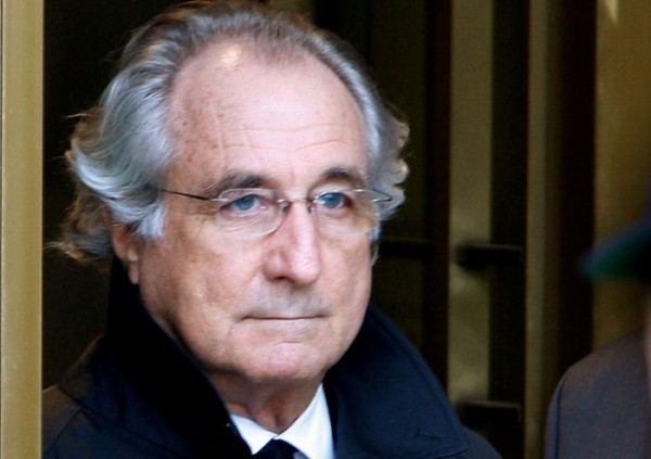 Mastermind behind largest Ponzi scheme, Bernie Madoff, passes away at 82