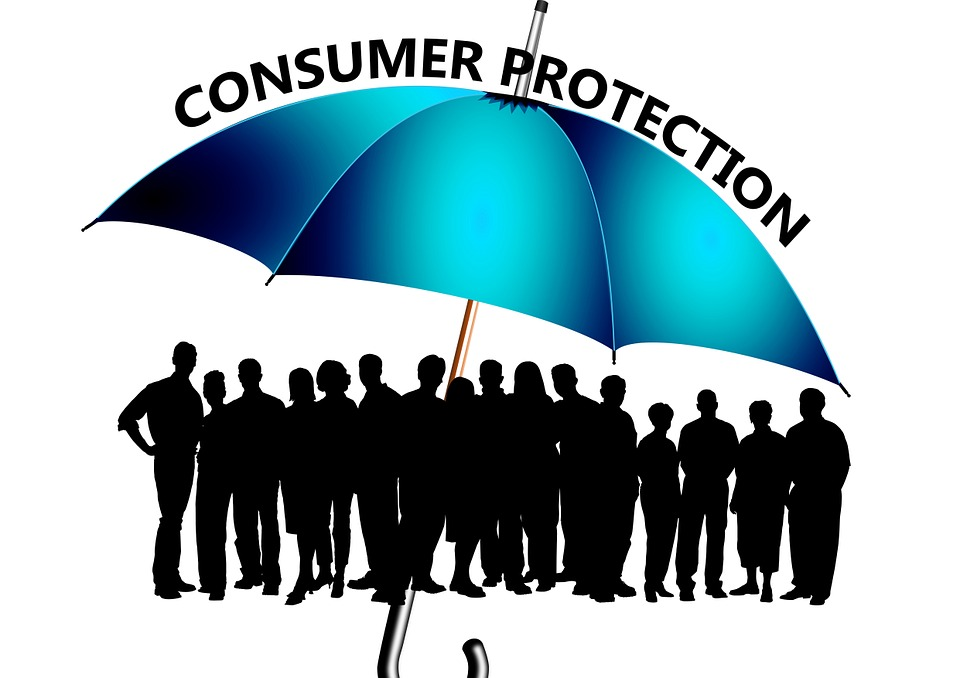 CCPA showcauses to 6 firms for false COVID-19 protection claims