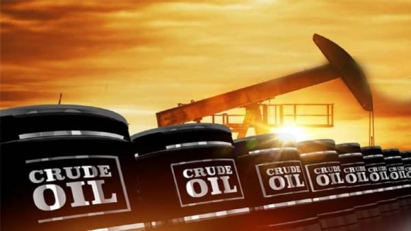 Crude oil future declines on surprise rise in US crude stocks