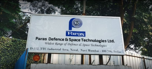 🎯 Competitive Strengths of Paras Defence IPO! | Opening on September 21