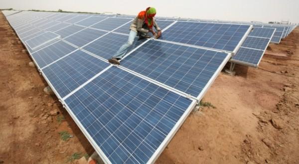 Ashoka Buildcon bids Rs502.33cr for NTPC Renewable Energy project