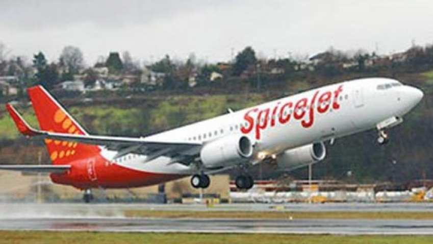 SpiceJet to give logistical support to disribute covid vaccine