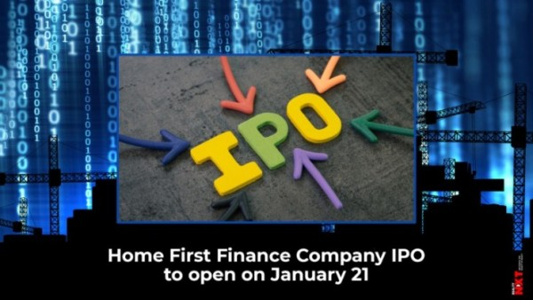 Should you subscribe the Home First Finance Company IPO opening today?