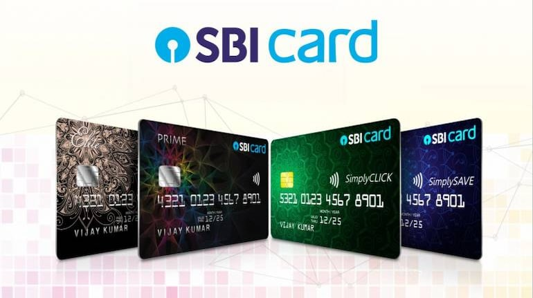 SBI Cards jumps 5% after HDFC asked to pause sourcing new credit card users