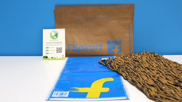 Flipkart, Myntra ties up with Canopy to boost sustainability efforts