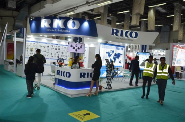 Rico Auto hits new 52-week high as board nods to three subsidiaries' merger