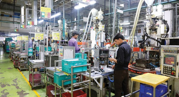 Minda Industries board permits acquisition of 27.55% stake in CSEDakshina