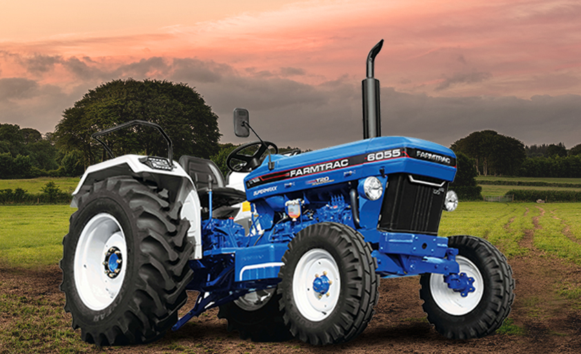 Escorts plans to raise annual tractor production capacity to 1.8 lakh units
