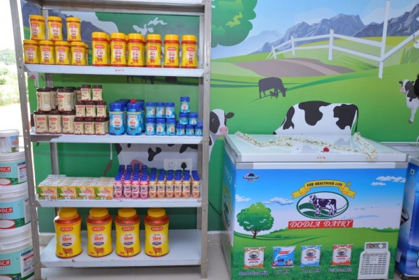 Dodla Dairy to launch its IPO on June 16, price band fixed at Rs 421-428