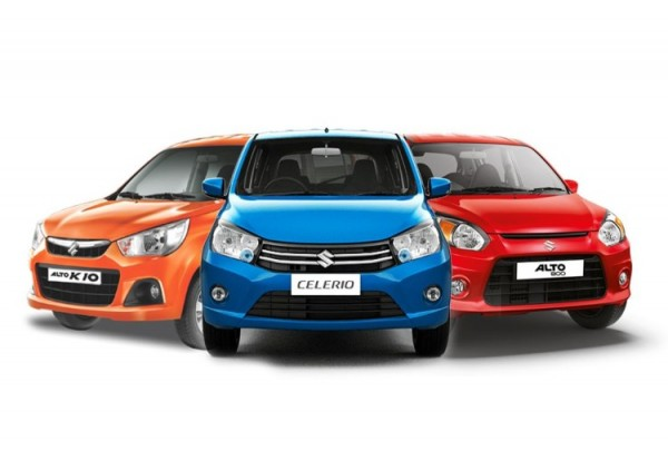 Double digit growth in Q3 net profit might be registered by Maruti Suzuki