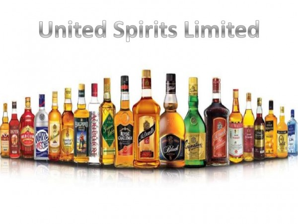 United Spirits Q3 profit increases almost 21% to Rs 280.3 crore