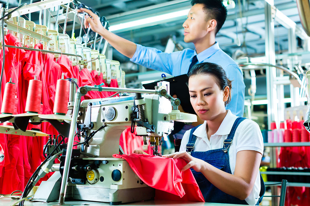Garment sector hopeful of achieving growth in 2021: ITF